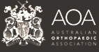 Australian Orthopeadic Association