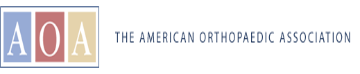 The american Orthopaedic Association